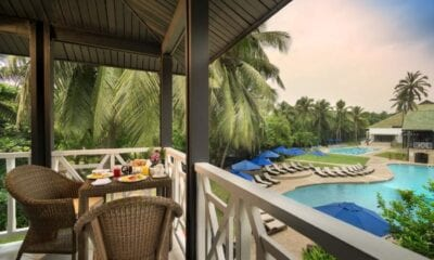 BEST HOTELS IN GHANA