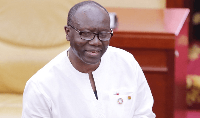 Ken Ofori Atta Net worth