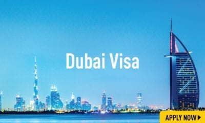 HOW TO APPLY FOR DUBAI VISA