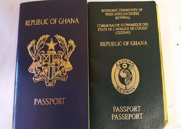 Ghana Passport Online Application Guide
