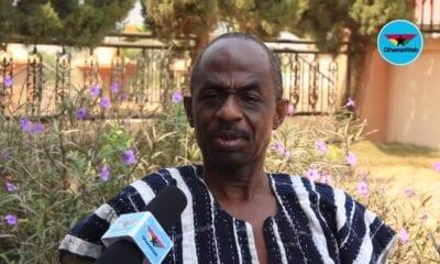 Aseidu Nketia Net Worth And Profile