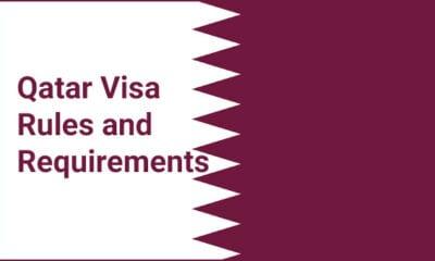 Qatar visa for Ghanaian citizens