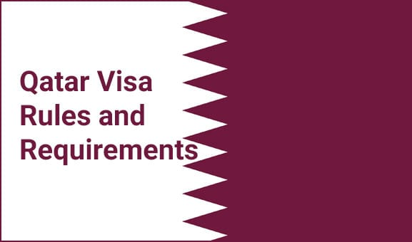 Qatar visa for Ghanaian citizens