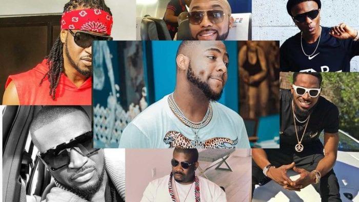 top ten richest musicians in Africa 2020