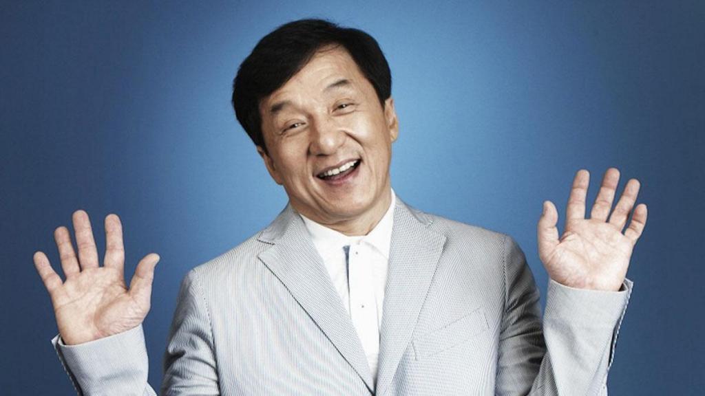 Jackie Chan net worth 2021