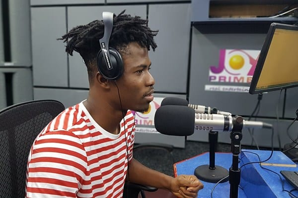 Kwesi Arthur  awards and net worth 2020