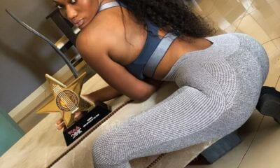 Amazing Facts About Wendy Shay You Never Knew