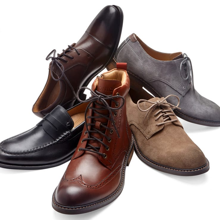 #FASHIONFORMEN-CHOOSING THE RIGHT SHOE COLOR FOR YOUR SUIT