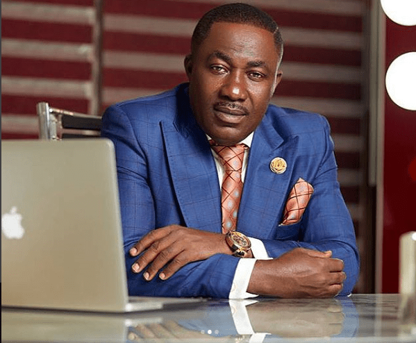 Kwame Despite net worth