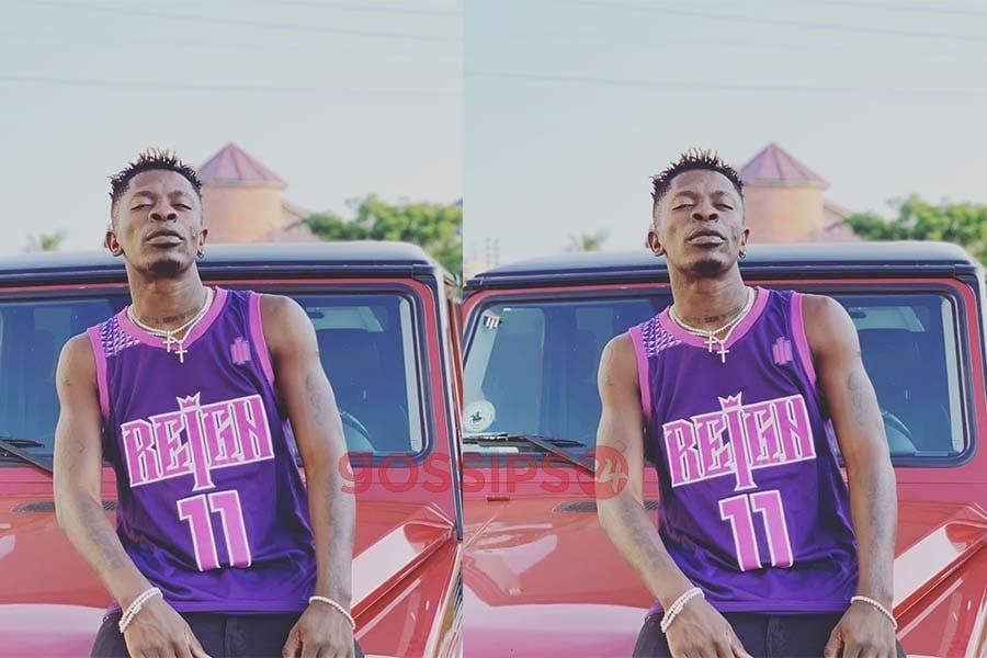 Five lessons to learn from shatta wale wonder boy