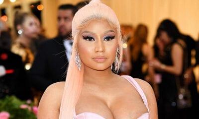 Nicki Minaj net worth 2020 is $85 million.