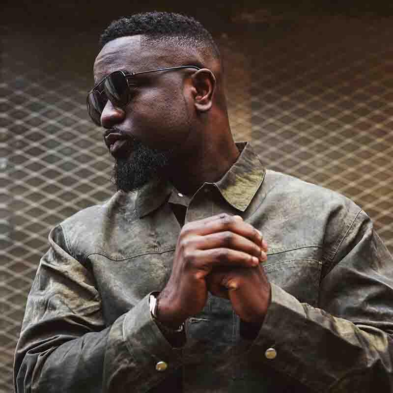 Amazing Facts About Sarkodie You Never Knew