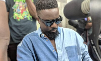 sarkodie biography