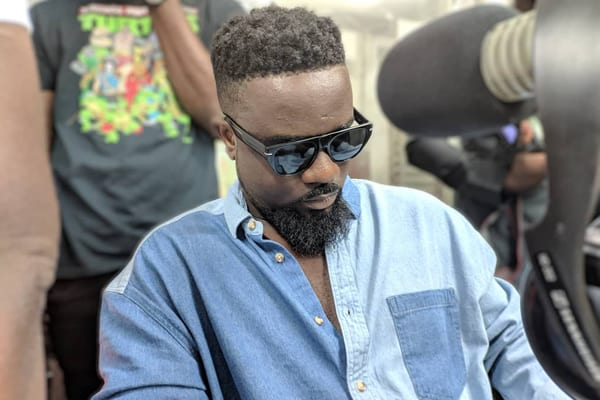 2681772171985 4744458246665 - Sarkodie Biography, And Life Facts