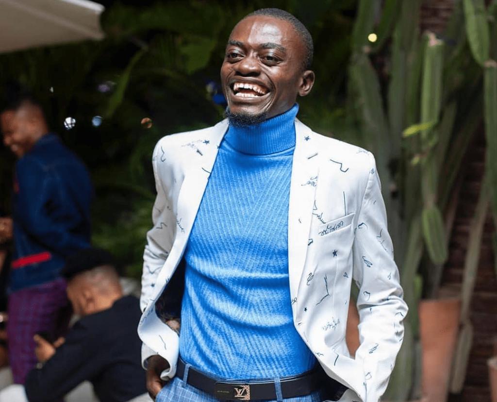 Kwadwo Nkansah Net Worth