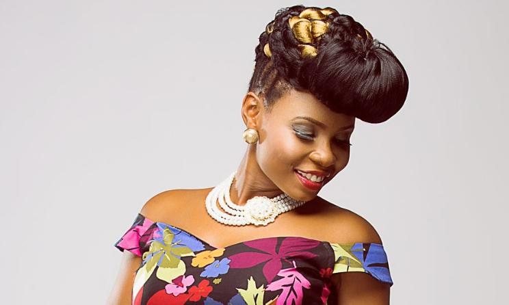 Yemi Alade net worth