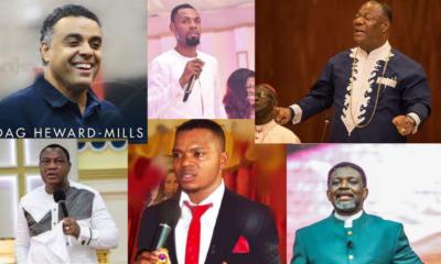 richest pastors in Ghana