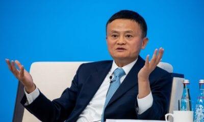 Jack Ma Net Worth 2020