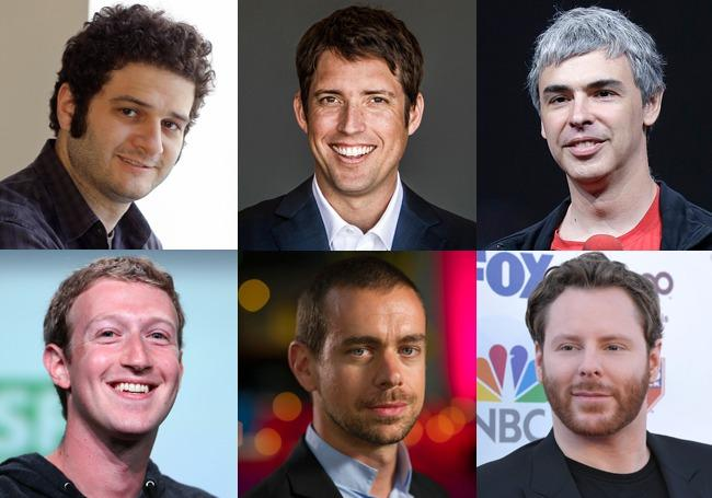 Top ten youngest billionaires 2020