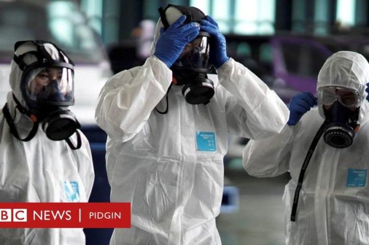 Coronavirus updates in Ghana 16th March 2020