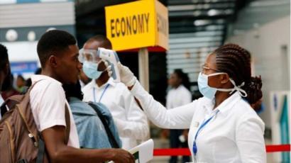 Coronavirus Updates in Ghana