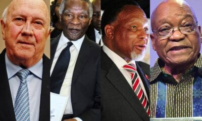 richest presidents in Africa 2020