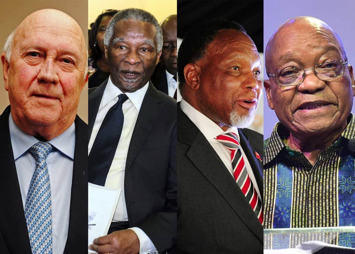 richest presidents in Africa 2020