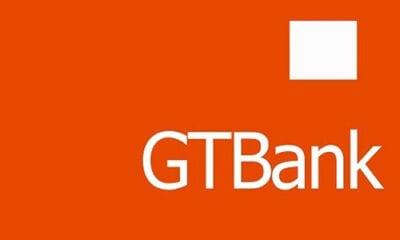 GT Bank Ghana