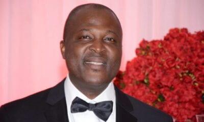 Ibrahim Mahama net worth