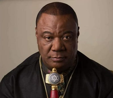 the richest pastor in Ghana