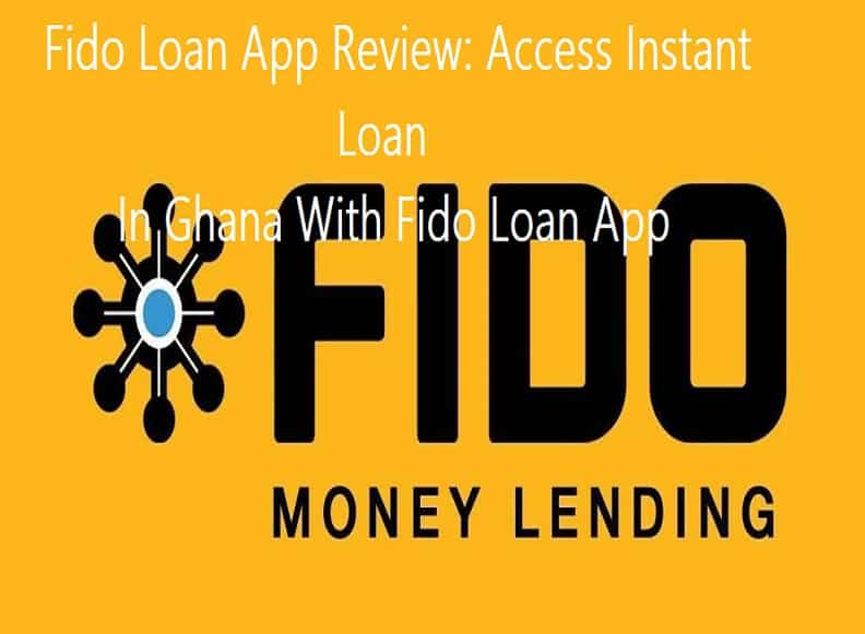 Fido Money