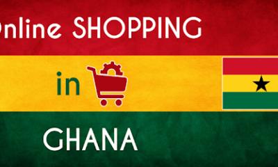 online shops in Ghana