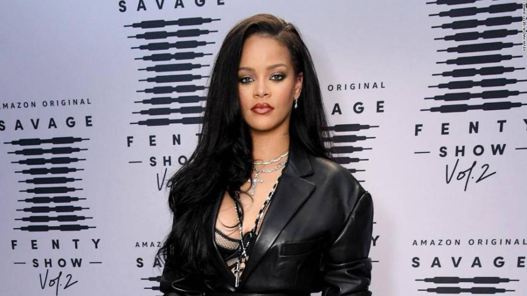 Rihanna Net Worth 2021