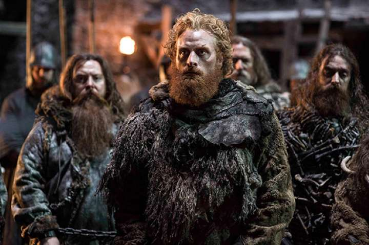 Game of Thrones Characters Tests Positive to Coronavirus