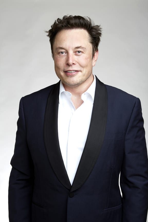 Elon Musk net worth 2020