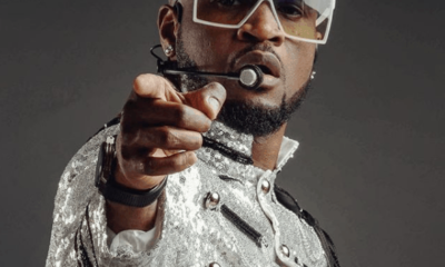 Peter Okoye net worth 2020