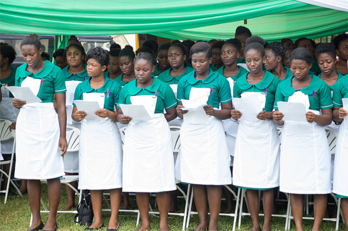 Ministry of Health Recruitment