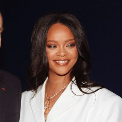 Rihanna net worth 2020