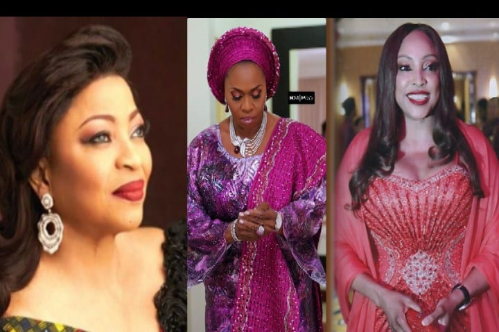 Richest Women in Nigeria