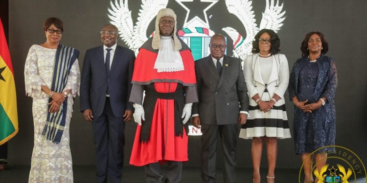 All you Need to Know About the Judiciary System of Ghana
