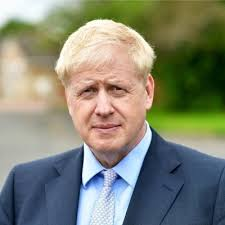 Boris Johnson admitted to hospital with coronavirus