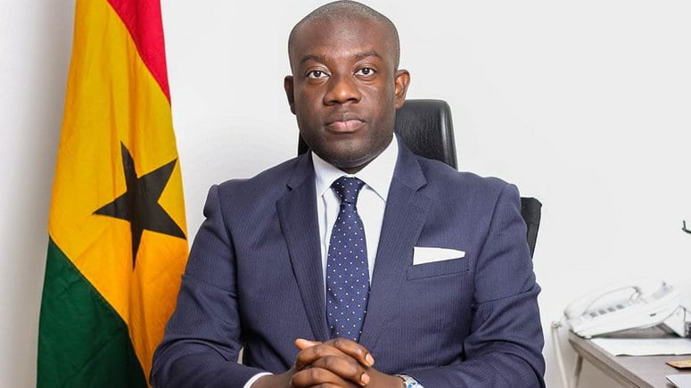 Apart from being a Minister how well do you know him? Read on as we unveil to you some amazing facts about Kojo Oppong Nkrumah to you.
