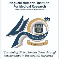 history of noguchi memorial institute for medical research