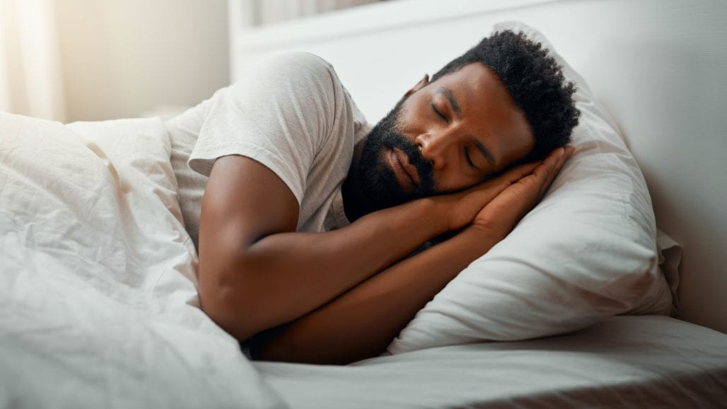tips to get good quality sleep