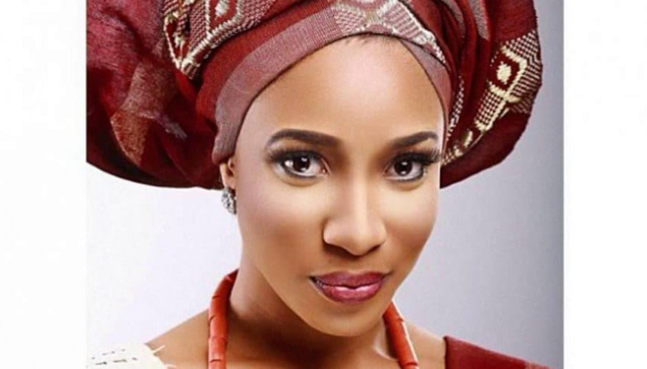 Tonto Dikeh net worth