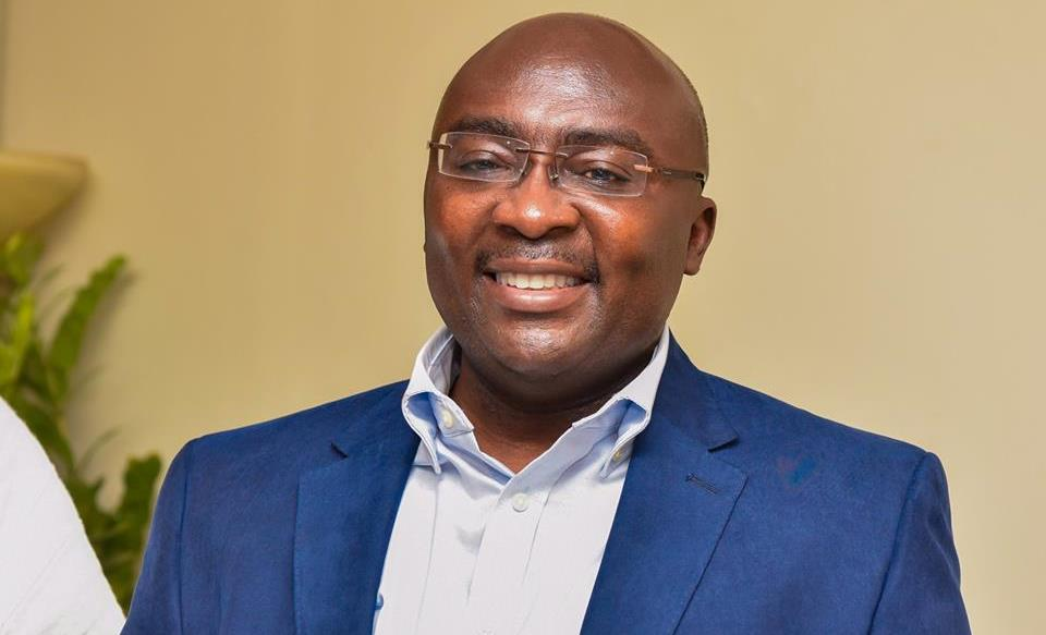 Bawumia net worth