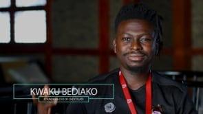 Kwaku Badiako net worth is estimated at $300 million.