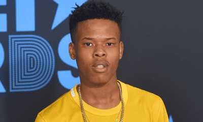 Nasty C net worth