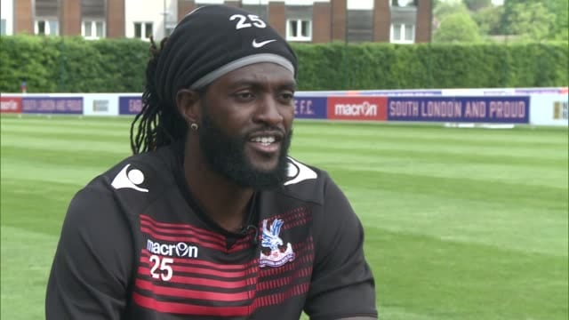 Emmaneul Adebayor net worth