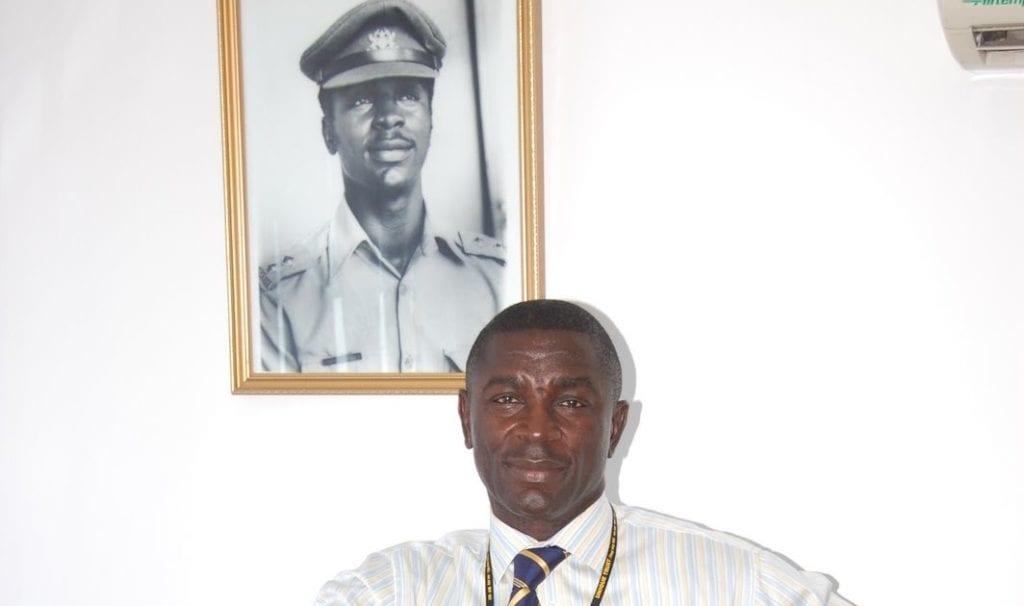 Prince Kofi Amoabeng Biography